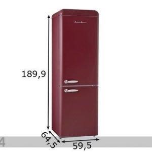 Schaub Lorenz Retrojääkaappi Sl30-Cb
