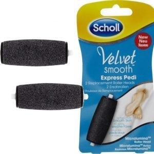 Scholl Velvet Smooth refill