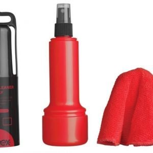 Screen Cleaner Spray 150 ML Red