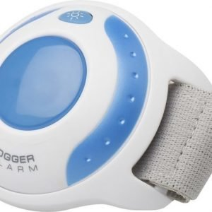 Security Jogger Alarm