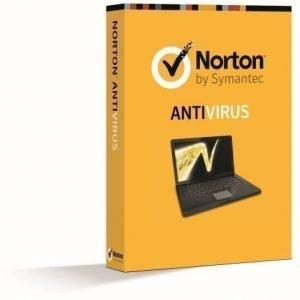 Security NORTON ANTIVIRUS 2013 Nordic 1 USER 3 LIC