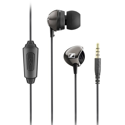 Sennheiser CX275S In-Ear with Mic1 Black