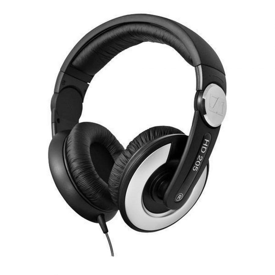Sennheiser HD-205 DJ-Kuulokkeet