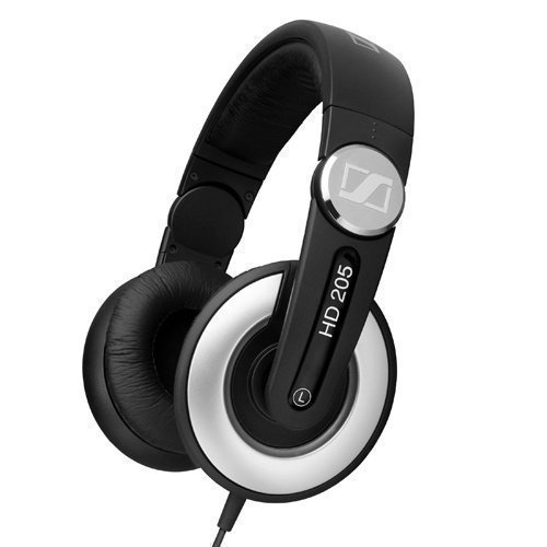 Sennheiser HD205 II Ear-pad