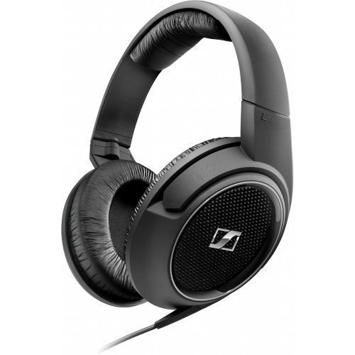 Sennheiser HD429S FullSize with Mic1 Black