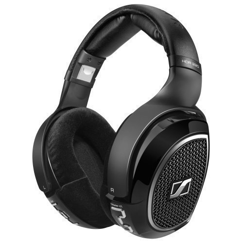 Sennheiser HDR 220 West Wireless Extra headphone