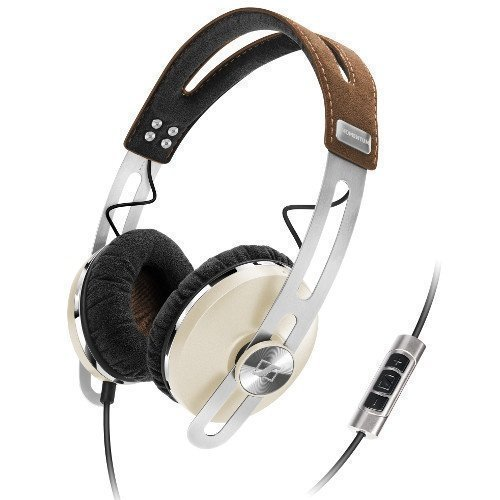 Sennheiser Momentum On-ear with Mic3 Ivory