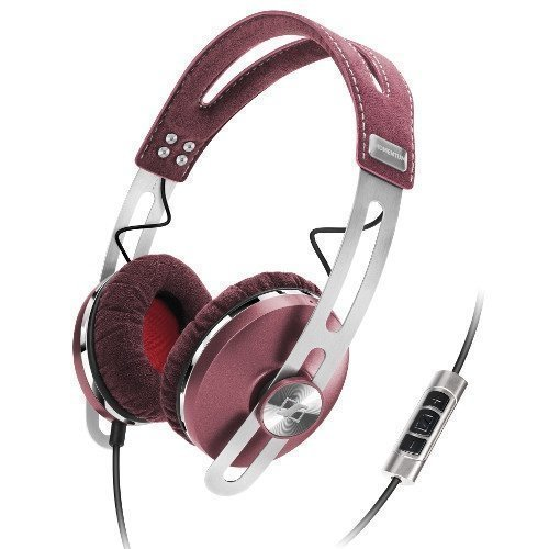 Sennheiser Momentum On-ear with Mic3 Pink
