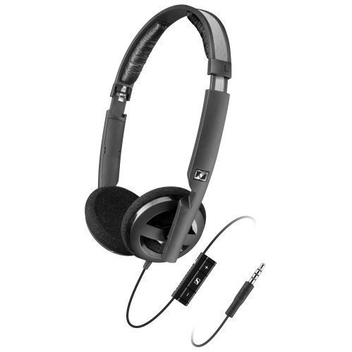 Sennheiser PX 100-IIi On-Ear with mic3