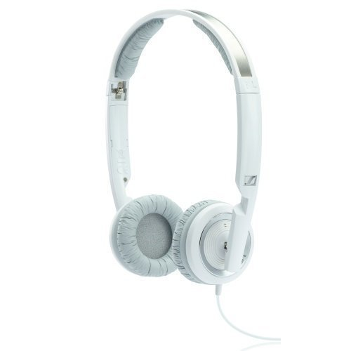 Sennheiser PX 200-II On-Ear White