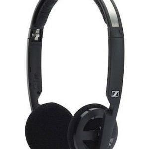 Sennheiser PX100-II Ear-pad Black