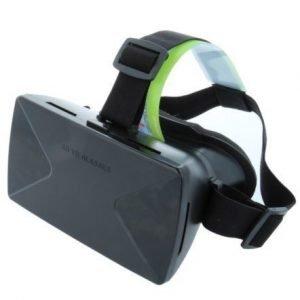 Setty 3D VR Virtuaalitodellisuus lasit - Toimii älypuhelinten kanssa