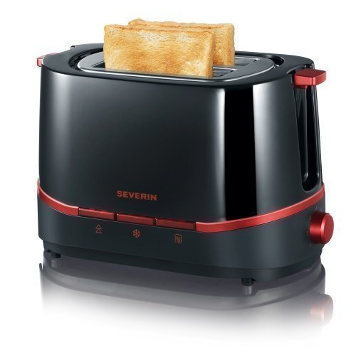 Severin 2292 Automaattinen leivänpaahdin ''Select''