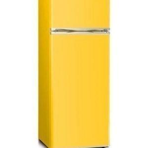 Severin Jääkaappipakastin Keltainen