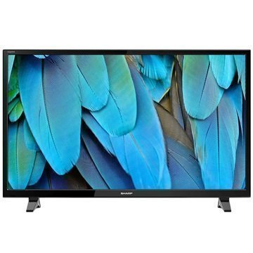 Sharp LC-32CHE4042E LED TV 32 Musta