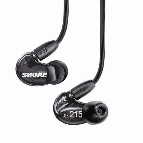 Shure SE215-K in-ear