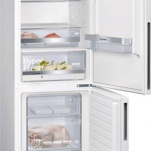 Siemens Kg36evw4a Iq300 Jääkaappipakastin Valkoinen