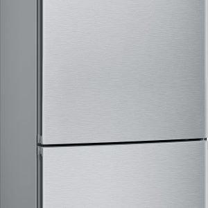 Siemens Kg36nvi45 Iq300 Jääkaappipakastin Teräs