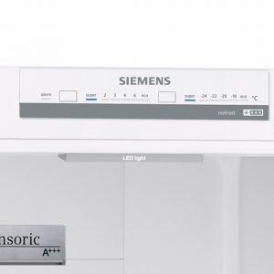 Siemens Kg36nvw45 Iq300 Jääkaappipakastin Valkoinen