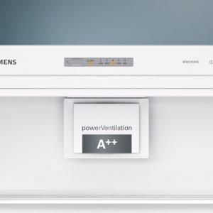 Siemens Ks36vnw3p Iq100 Jääkaappi Valkoinen