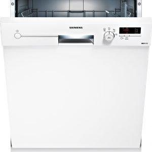 Siemens Sn414w01as Iq100 Astianpesukone Valkoinen