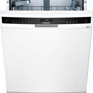 Siemens Sn457w01is Iq500 Astianpesukone Valkoinen