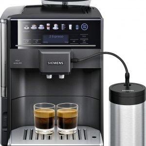 Siemens Te613209rw Eq.6 Kahvikone