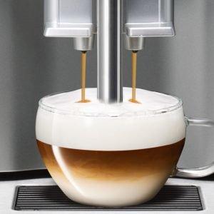 Siemens Ti303203rw Eq.3 Kahvikone