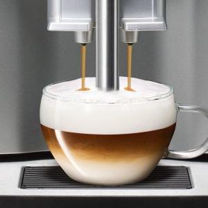 Siemens Ti305206rw Eq.3 Kahvikone