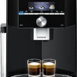 Siemens Ti903209rw Eq.9 Kahvikone