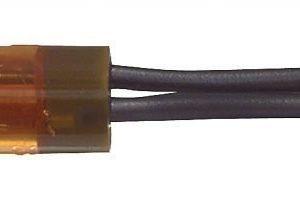 Signal lamp 220V 10 mm