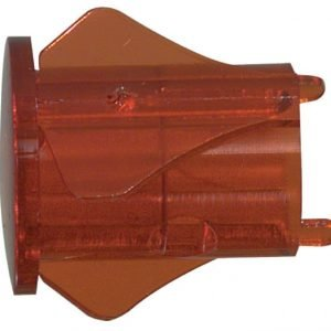 Signal lamp red 13 mm