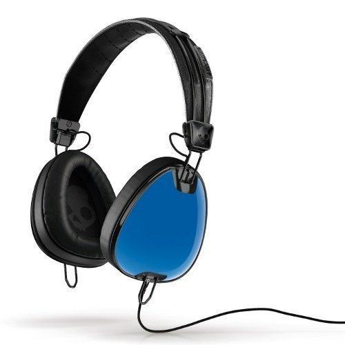 Skullcandy Aviator 2.0 FullSize with Mic3 for iPhone Blue / Black
