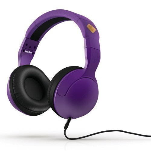Skullcandy Hesh 2.0 FullSize with Mic1 Purple