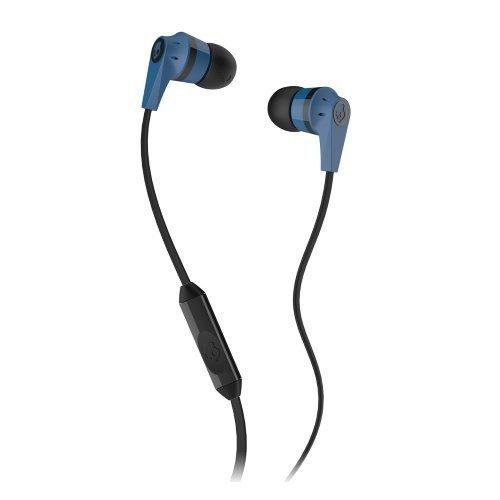 Skullcandy Inkd 2.0 In-Ear with Mic1 Black / Blue