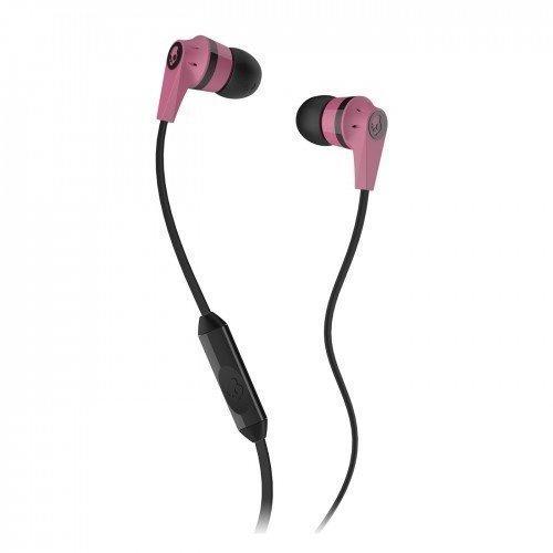 Skullcandy Inkd 2.0 In-Ear with Mic1 Black / Pink