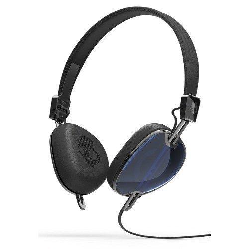 Skullcandy Navigator 2.0 On-ear with Mic3 Blue