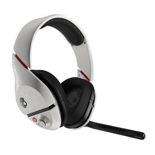Skullcandy PLYR2 Cordless Headset White