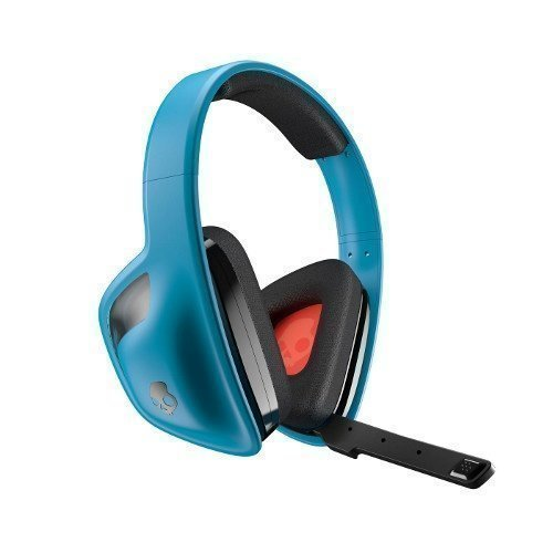 Skullcandy SLYR Headset Blue