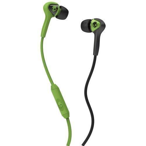 Skullcandy Smokin Buds 2.0 In-Ear with Mic1 Green / Black