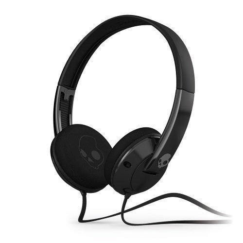 Skullcandy Uprock 2.0 On-Ear with Mic1 Black