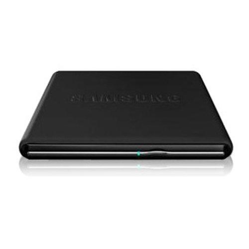 Slim External 8X USB 2.0 DVD Writer SE-S084D