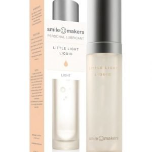 Smile Makers Little Light Liquid Liukuvoide 30 Ml