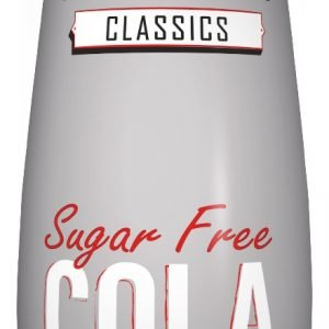 Sodastream Classics Cola Sugar Free Virvoitusjuomatiiviste
