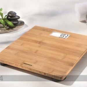 Soehnle Henkilövaaka Bamboo Natural