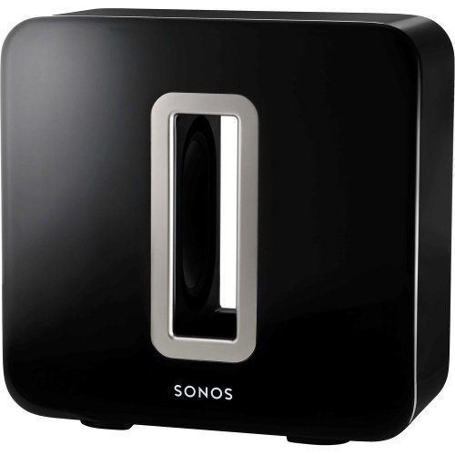 Sonos Sub Streaming