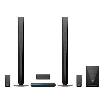 Sony BDV-E4100 5.1 Home Cinema System Black