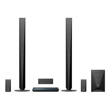 Sony BDV-E4100 5.1 Home Cinema System Black