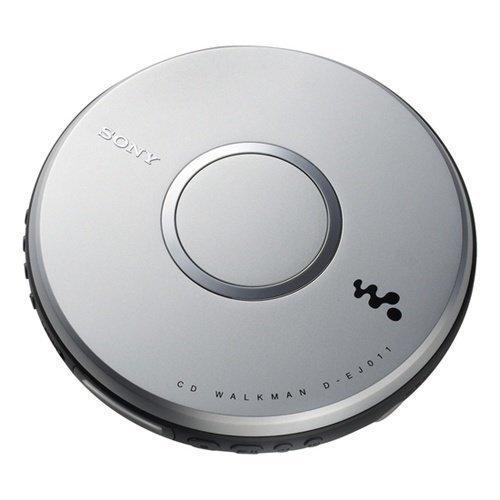 Sony D-EJ011 Portable CD
