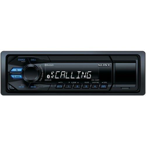 Sony DSX-A50BT